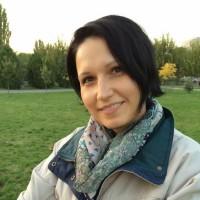 Agnes Nicolaescu