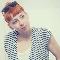Roxana Cozaru